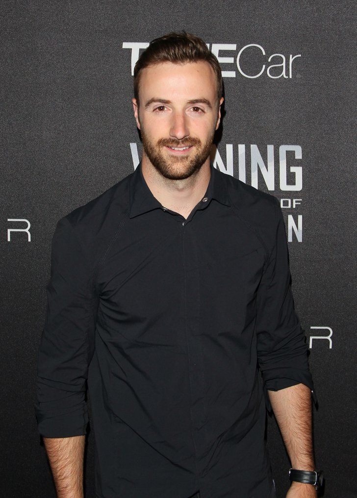 Dancing With the Stars: Who's Still in It to Win It James Hinchcliffe  Partner: Sharna Burgess  Status: Still in the competition