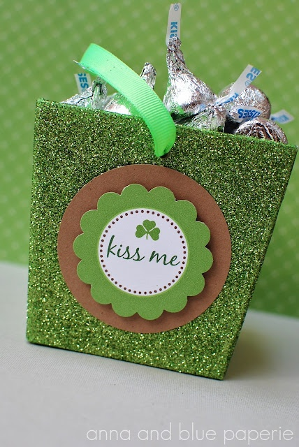 Kiss me: Kiss Me, St. Patty, St. Patties, Gifts Ideas, Gifts Crafts, St. Patrick'S Day, Hershey Kiss, Free Printable, St Patrick'S Day
