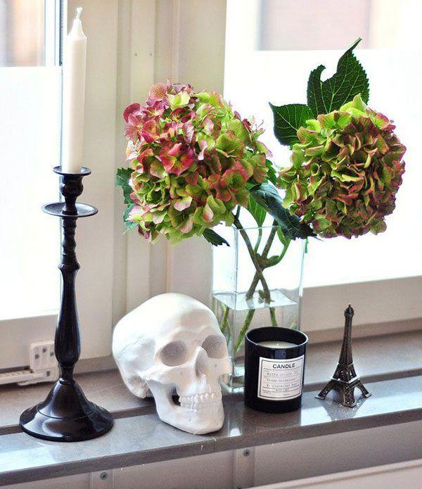 Fabulous Skull Home Decor 54 In Home Decor Ideas with Skull Home Decor  – Home Gym Wall Decor