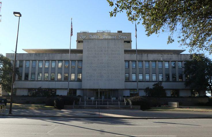 http://ift.tt/2txFIoc in jail trusting journalists guns health care costs senior centers in Dallas gerrymandering [gerrymander]