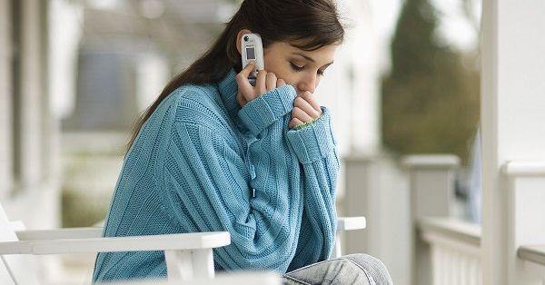 7 kódů pro mobilní telefon s nimiž zjistíte, zda jste odposloucháváni