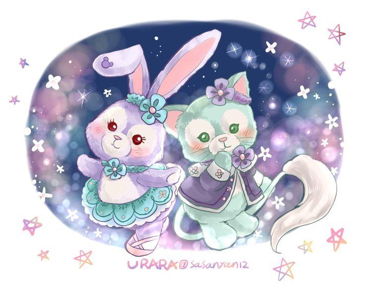 Disney Cute Kawaii Wallpaper 604 Best Duffy And Shelliemay Bear Images On Pinterest