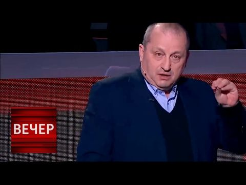 """Послание Кедми украинцам: """"Вы хотели в единую Европу? А её больше нет"""""""