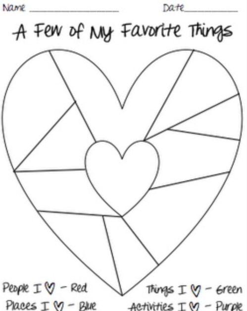 Best 25 heart map writing ideas on pinterest heart map writers heart map writing ccuart Choice Image