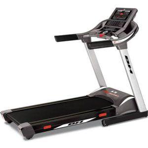 BH Fitness F6 Aero Folding Treadmill Review