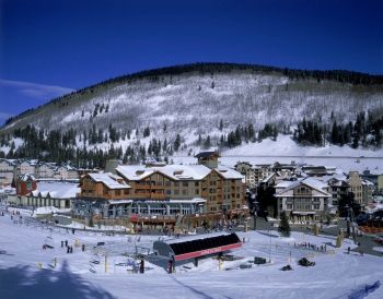 Copper Mountain Colorado Ski Resort