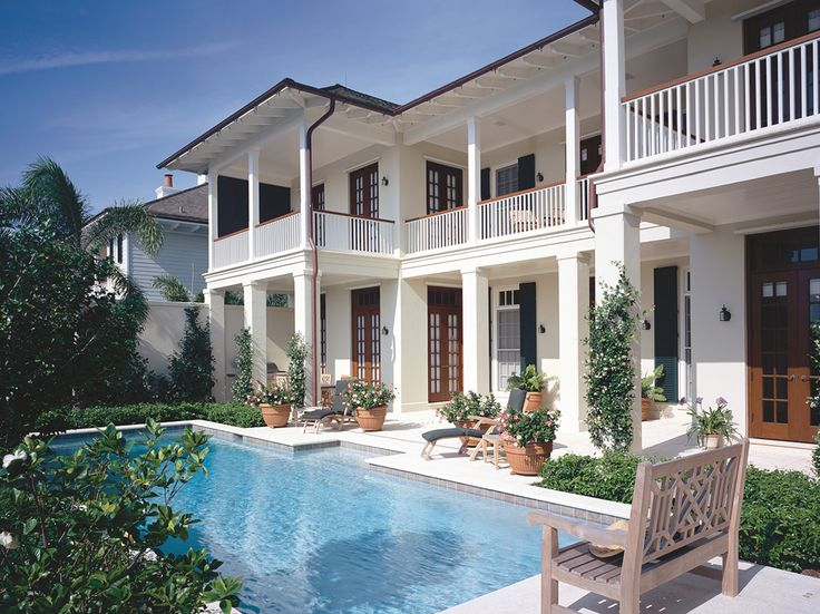 17 best images about arch style west indies on pinterest for West indies house plans