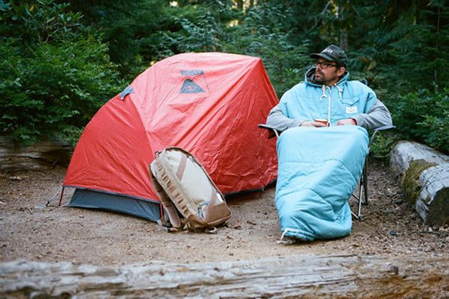 6 camping supplies we don't need (but want anyway) | GrindTV.com