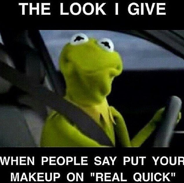 60 Beauty Memes That Will Make You LOL: Few things have the ability to brighten our day like a solid meme.