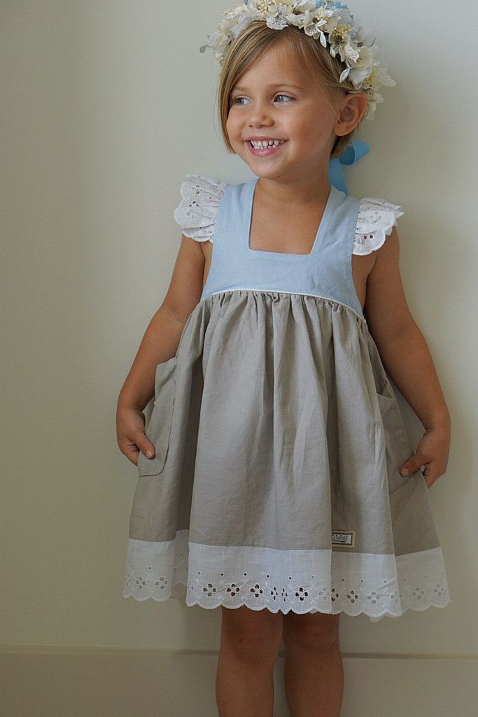 Model is wearing size 2T well dressed wolf - make my own version with Scientific Seamstress Simply Sweet pattern