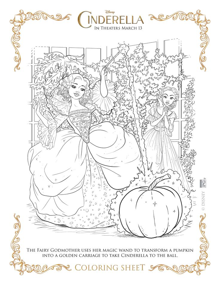 New Cinderella Coloring Pages Coloring Coloring Pages