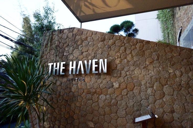 ~theHaven.~  #thehaven #hotel #bali #seminyak