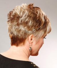 17 best images about short hairstyles on pinterest
