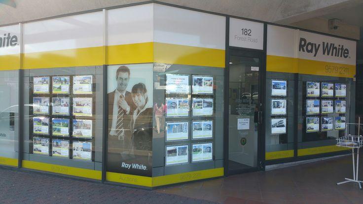 Ray White Real Estate, Hurstville, NSW
