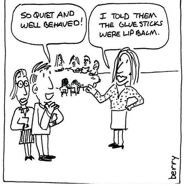 Funny Teacher Memes on jack of all trades cartoon