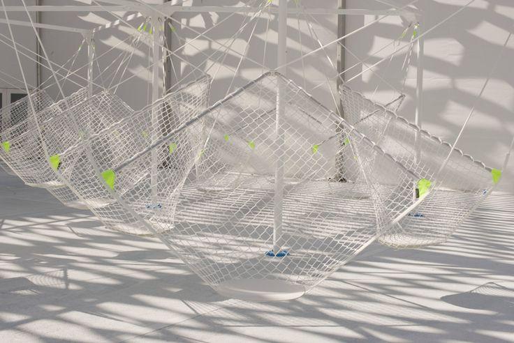 Instalación Netscape en Design Miami / Konstantin Grcic
