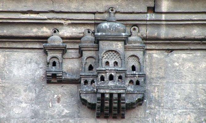 Bird Houses in Ottomans Osmanlı'da Kuş Sarayları, ayazma camii üsküdar