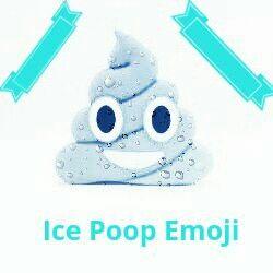 I edited a plain poop emoji  d00fbaa6d7