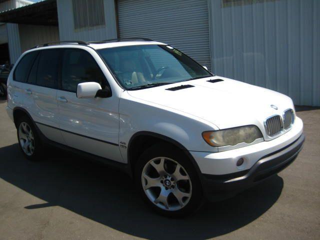 2001 BMW X5 for Sale - Stk#R11882 | AutoGator - Sacramento,CA $2700 http://autogator.com/details.php?vstockno=R11882&template=builder