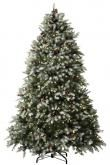 Dunhill Fir Pre-Lit Artificial Christmas Tree - Artificial Christmas Trees - Pre Lit Christmas Tree - Artificial Christmas Tree - pre Lit Christmas Trees - Fake Christmas Trees - Best Artificial Christmastrees - Prelit Christmas Trees | HomeDecorators.com