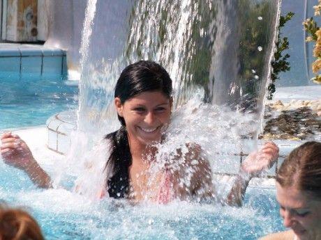 Bjukfjurdo, Vengrija - всемирно известный термальный курорт. Приглашаю  всех!