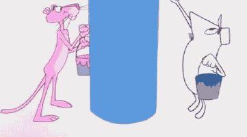 Boomerang Cartoon animated GIF