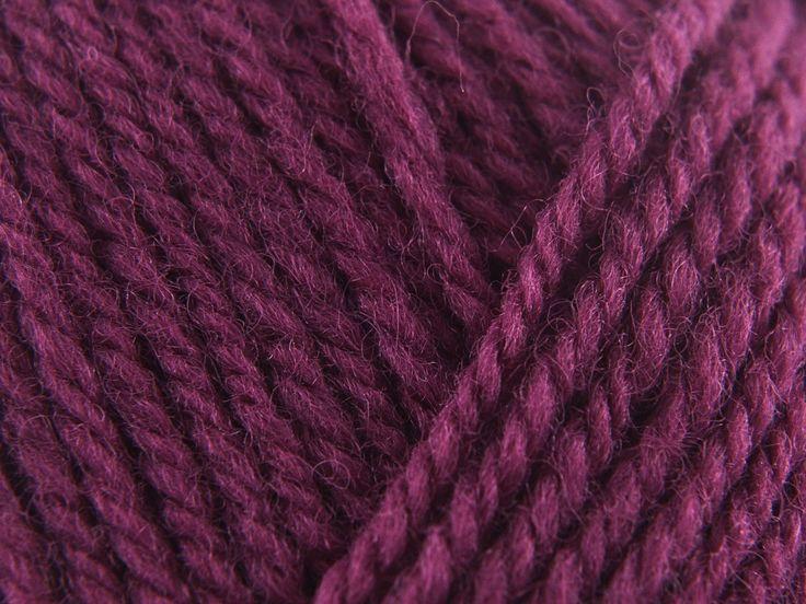 Patons Wool Blend Aran | Deramores