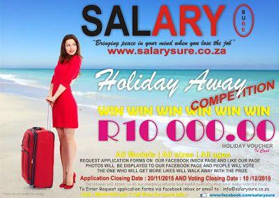 Salary Sure | Salary Insurance