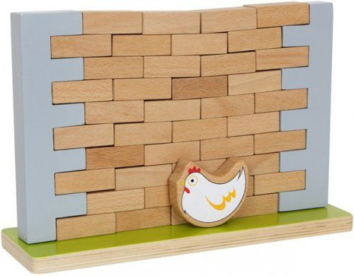 Τοίχος ισορροπίας/ Balancing wall