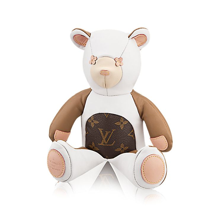 Teddy Louis in Men's Gift Inspirations collections by Louis Vuitton