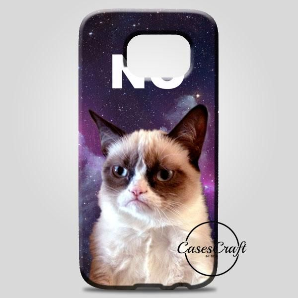 Grumpy Cat With Stitch Samsung Galaxy Note 8 Case | casescraft