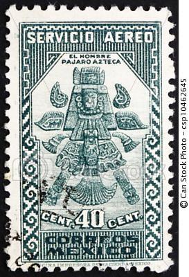 Correos de México , 1935
