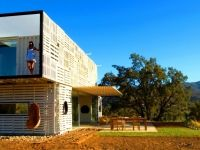 Modern Container Home - Shipping Container Homes Australia