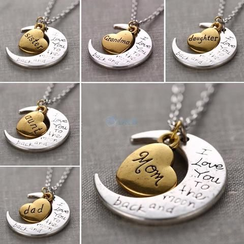 Silver Necklace & Pendant - Amazing Gift. Yet Another Great Christmas/Birthday Gift  Ideal for the family members you love.Click Visit Now and Make that Special Person's Day! #BigStarTrading.
