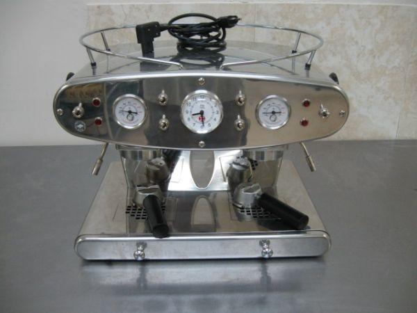 wifi espresso machine