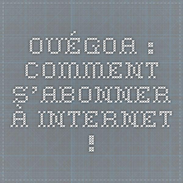 Ouégoa : comment s'abonner à internet ! Découvrez le fournisseur d'accès internet #nautile sur #ouegoa ( #nouvellecaledonie ). Toutes les infos sur https://www.nautile.nc/fournisseur-internet-province-nord/abonnement-forfait-ouegoa
