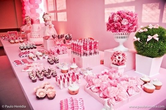 Image detail for -... Ways to Showcase your Wedding, Mitzvah or Party Candy & Dessert Table