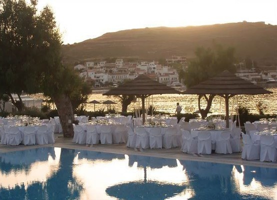 Whatever the occasion for your event, our top class facilities coupled with the creative flair and competence of our staff, ensure that all is set and waiting for you to arrive! #kea #tzia #greece #confereces #incentives