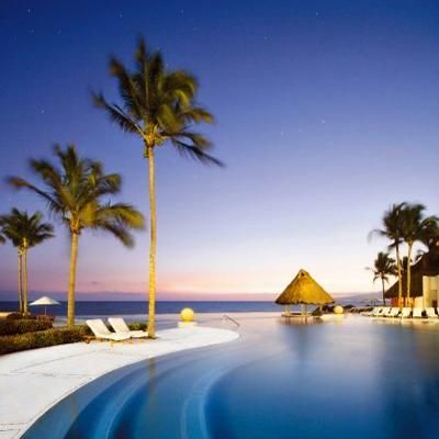 Best All-Inclusive Resorts: Grand Velas All Suites & Spa Resort - Riviera Nayarit, Mexico