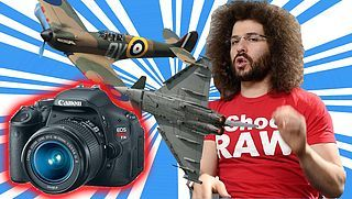 Nothing But A Canon Rebel T3i (600D)+Kit lenses = better photos than most photographers: RF Critique. Welcome to another AdoramaPIX Rapid Fire Critique. I love seeing someone using basic bodies and ki