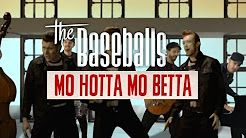 baseballs mo hotta mo betta - YouTube