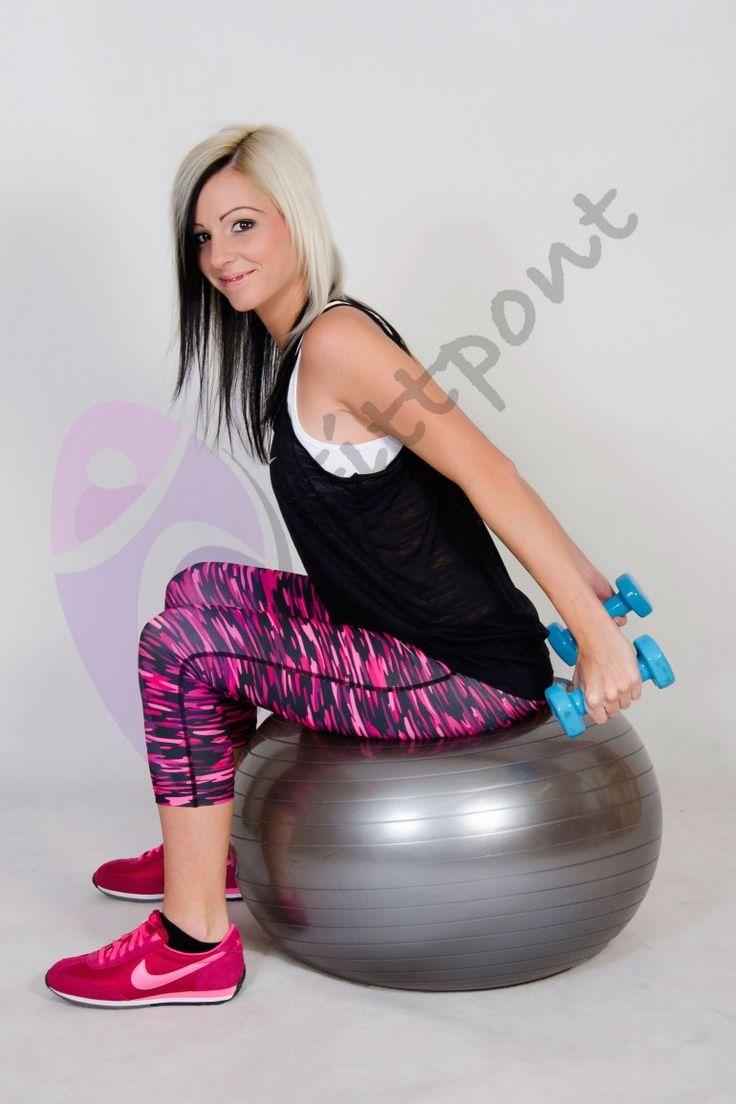 Bicepsz és tricepsz edzés