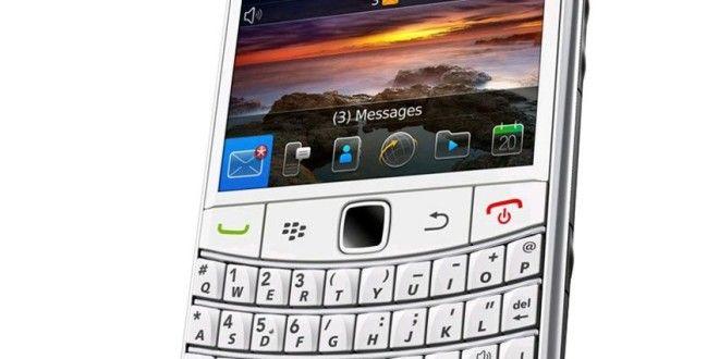 Harga Blackberry Onyx 2 Terbaru Paling Murah