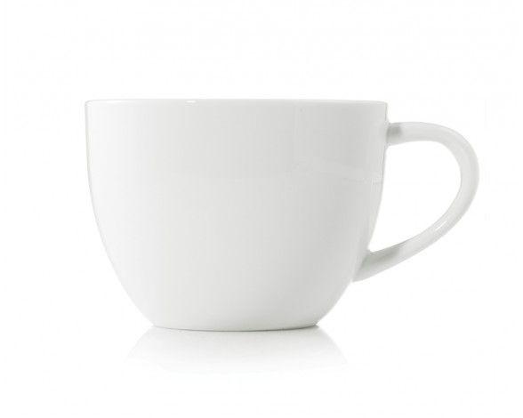 White Cappuccino Bowl - Entertaining | Stokes Inc. Canada's Online Kitchen Store