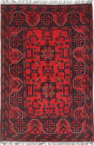 Afghán Khal Mohammadi 100x150 - CarpetVista