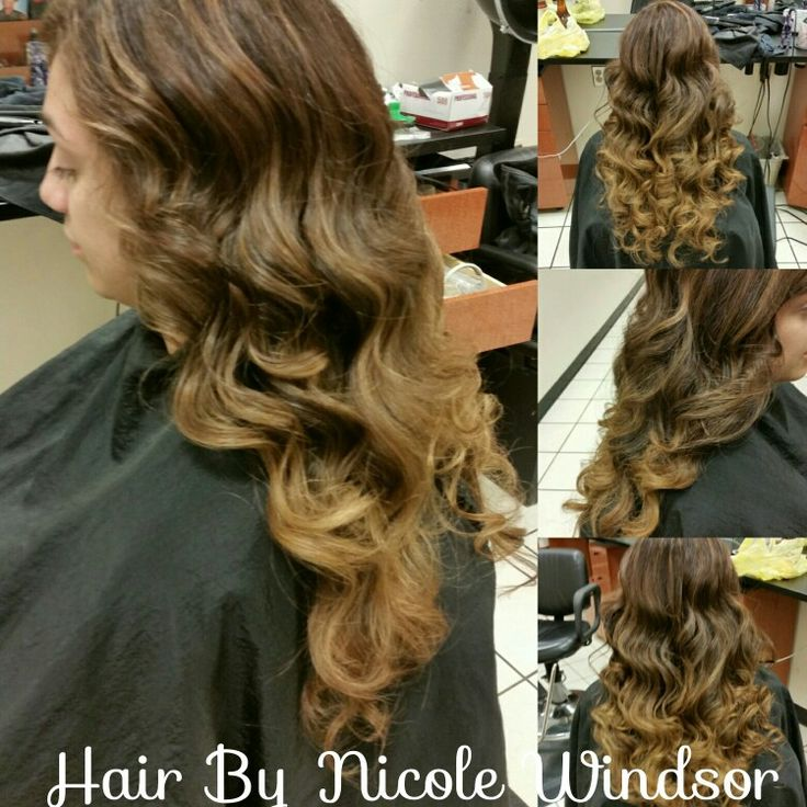 Pin on Colors and cuts by Nicole Windsor