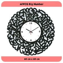 deco4room.com menjual berbagai macam jam dinding unik, jam dinding minimalis dengan harga terjangkau