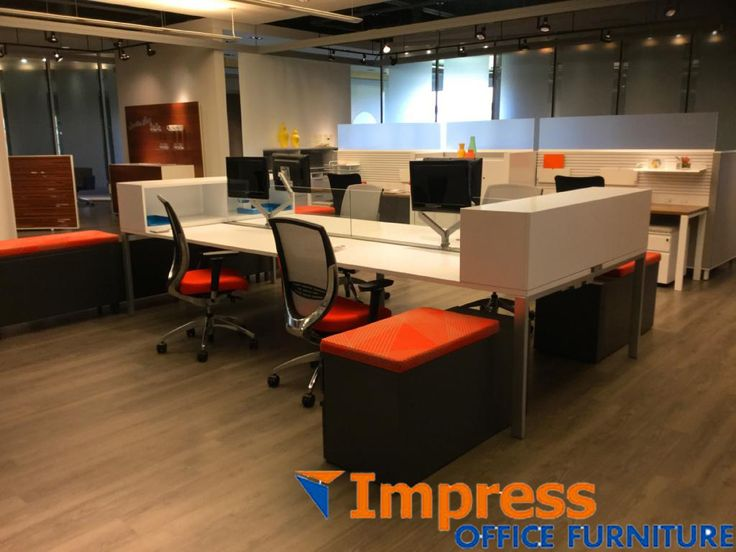 Nhance Your Office Interiors With High Quality Efficient Furniture For Sale  At Www.impressofficefurniture.