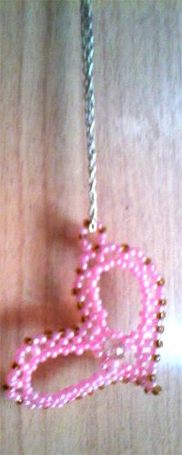 pink hreat