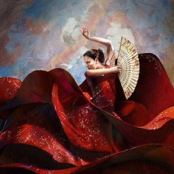 1000+ Images About ::FLAMENCO:: On Pinterest